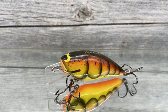 BL 1.5 Spring Craw